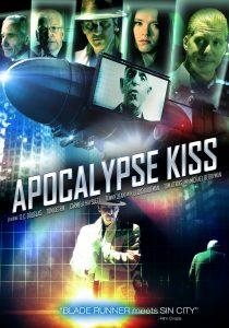 Apocalypse Kiss Poster 5
