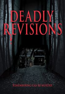 Deadly Revisions Poster