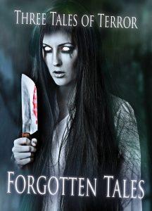 Forgotten Tales Poster