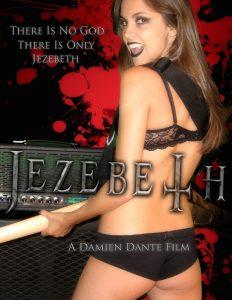 Jezebeth Poster