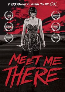 Meet Me There Poster