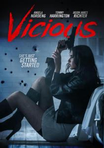Vicious - VOD release