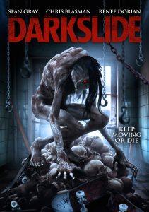Darkslide - DVD Release