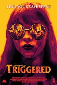 Triggered - DVD release